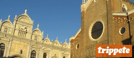Attraverso i tesori del sestiere Castello a Venezia