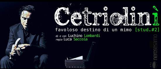 """""""Cetriolinì"""" Interno 5 a Napoli"""