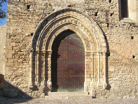 chiesa san francesco di gerace