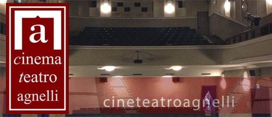 Cine Teatro Agnelli Torino