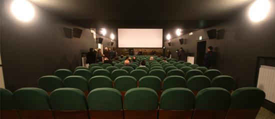 Cinema PostModernissimo a Perugia