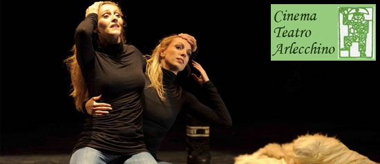 """Rassegna teatrale """"Teatralogia – una poltrona per 4"""" al Teatro Arlecchino di Voghera"""