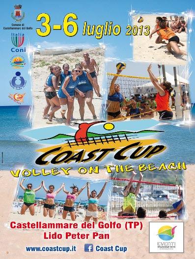 Coast Cup 2013 a Castellammare del Golfo