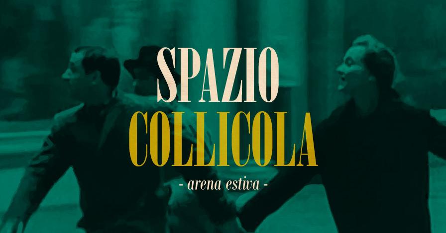 SPAZIO COLLICOLA a Spoleto