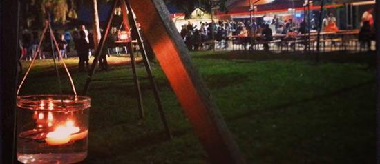 COLONIA R-OAK al Parco Maffei di Buttigliera d'Asti
