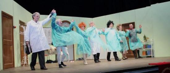 """""""Amigh...amigh un coren"""" al Teatro Cittadella di Modena"""