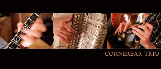 CornerBar Trio