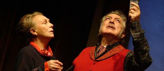L'anatra all'arancia al Teatro Comunale P.J.Velly di Formello