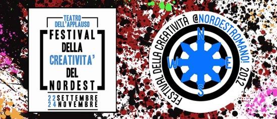 Festival della Creatività del Nord Est Romano