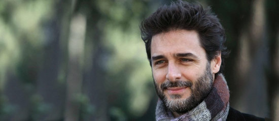 """Daniele Pecci """"Amleto"""" al Teatro Savoia di Campobasso"""