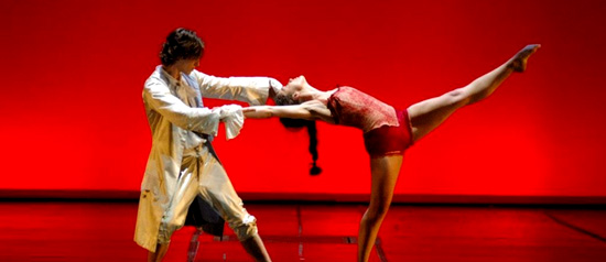 Galà di danza: da Mozart a Verdi al Teatro Verdi di Busseto
