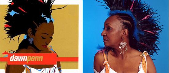 Dawn Penn per la Festa della Donna in reggae al Rising Love di Roma