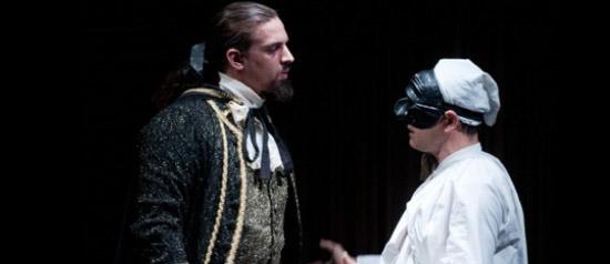 """""""Del Don Giovanni"""" al Palacongressi di Loreto"""