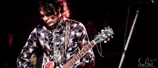 Dellera e d'Erasmo live @L'Ars Rock Fest di Chiusi Scalo