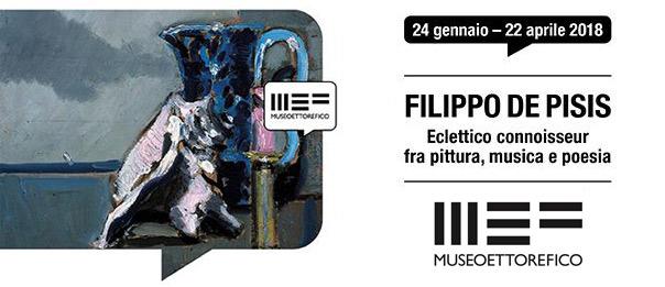 Filippo de Pisis al MEF di Torino