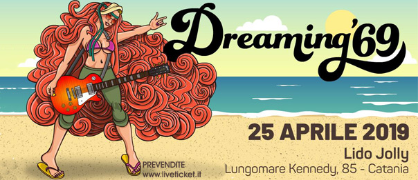 Dreaming '69