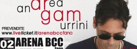 "dr.Gam ""Another family live tour"" all'Arena BCC a Fano"