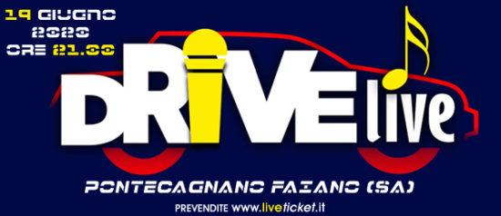 Drive live Pontecagnano
