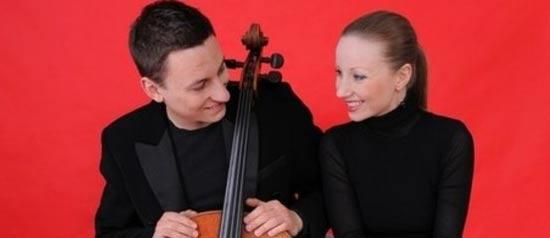Duo Daroch al Teatro Fondazione San Carlo di Modena