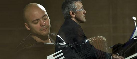 """Duo Gardel """"Luci tra tango e flamenco"""" al Teatro Forma di Bari"""