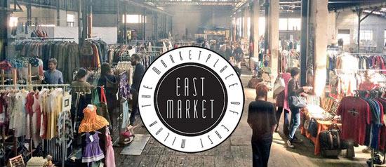 East Market a Milano