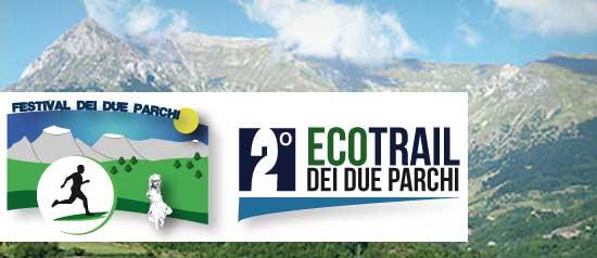 2° EcoTrail dei Due Parchi