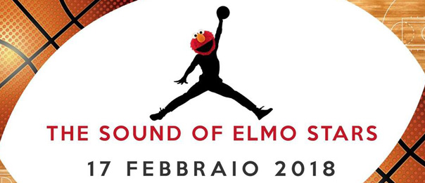 The Sound Of Elmo Stars al MoM.A di Voghera