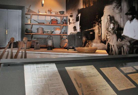 Museo dell'Emigrazione Marchigiana di Recanati