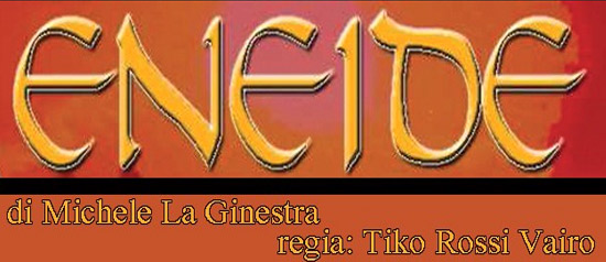 """""""Eneide"""" al Teatro Giovanni Pascoli di Genzano"""