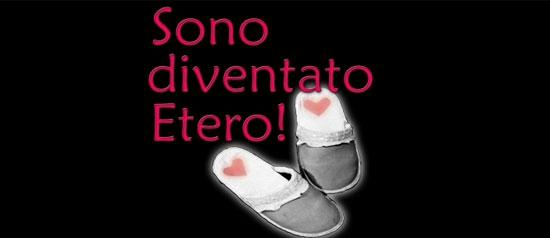 """""""Sono diventato Etero!"""" al Teatro Millelire di Roma"""