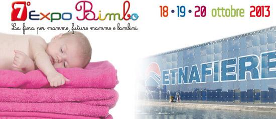 ExpoBimbo 2013 a Etna Fiere | Centro Fieristico Etnapolis di Catania