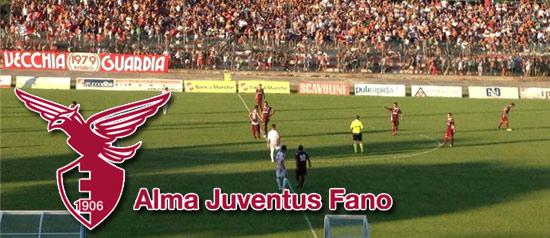 Alma Juventus Fano - Fano Calcio