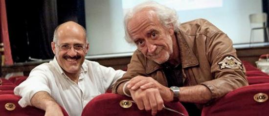 """""""Fausto e gli sciacalli"""" all' Auditorium James Joyce di Ariccia"""