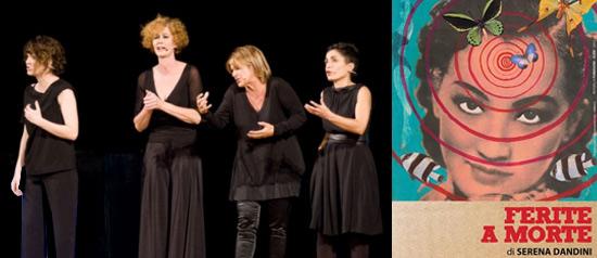 """""""Ferite a morte"""" al Teatro Savoia di Campobasso"""