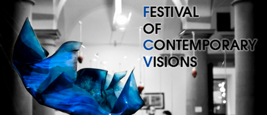 Festival of Contemporary Visions a Firenze