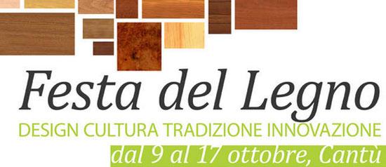 Festa del Legno 2013 a Cantù