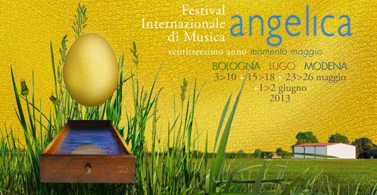 """Festival Internazionale della Musica """"Angelica"""""""
