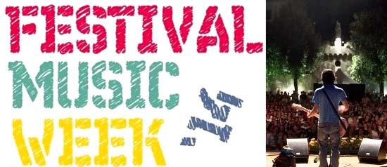 Festival Music Week 2014 a Vico Equense