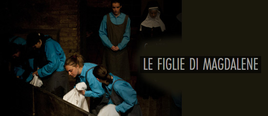 Le figlie di Magdalene al Teatro Ambra Garbatella