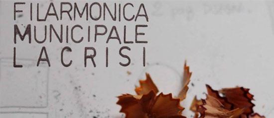 Filarmonica Municipale La Crisi live@ Giuda Ballerino
