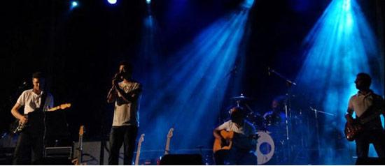 Fiore Oscuro al Teatro delle Api di Porto Sant' Elpidio