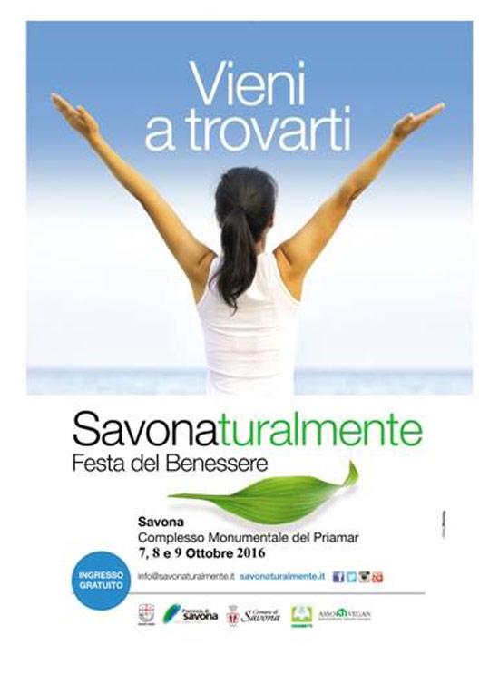 Savonaturalmente a Savona