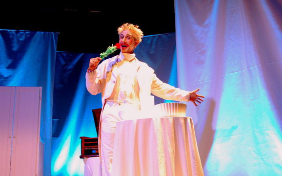 Il Folletto mangiasogni al Teatro Astra Misano Adriatico