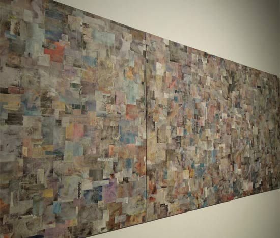 Memorabilia, l'antologica di Franco Vecchiet al Museo Revoltella di Trieste
