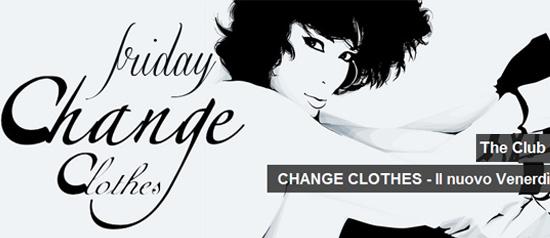*Change Clothes* feat. BIG FISH
