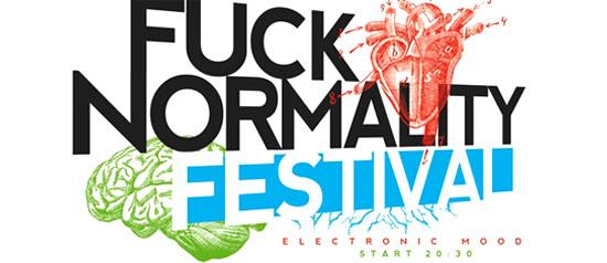 Fuck Normality Festival a Porto Selvaggio - Nard