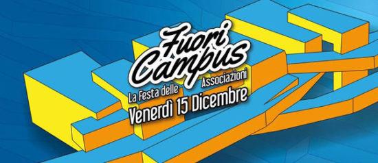 Fuori Campus - La festa delle Associazioni al Controsenso a Forlì