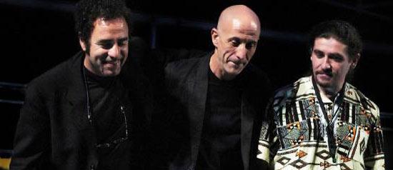 Futbol Servillo, Girotto, Mangalavite omaggio a Osvaldo Soriano