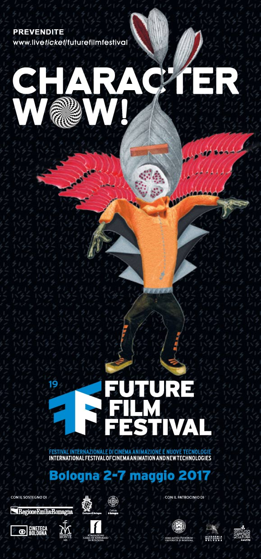 Future Film Festival a Bologna