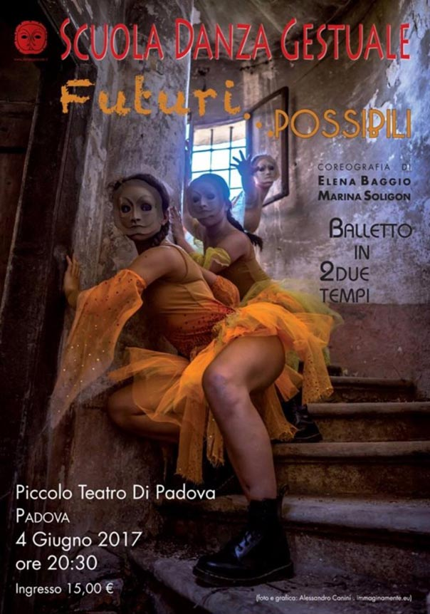 Futuri . . . possibili al Piccolo Teatro di Padova